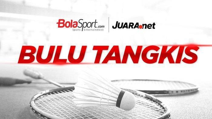Tontowi Ahmad dan Apriyani Rahayu Bakal Tampil Duet pada Malaysia Masters 2020