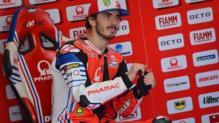 Ducati Umumkan Pengganti Dovizioso Setelah MotoGP Catalunya 2020, Teka-teki Francesco Bagnaia