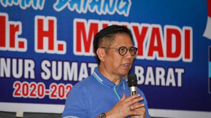 Milenial Yakin Mulyadi Mampu Wujudkan Pemerataan ...