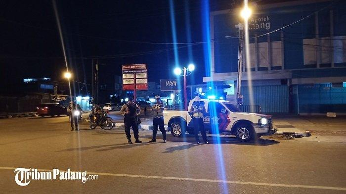 Tiga Remaja di Padang Terjaring Patroli saat Balapan Liar dan Tawuran, Polisi Amankan BB