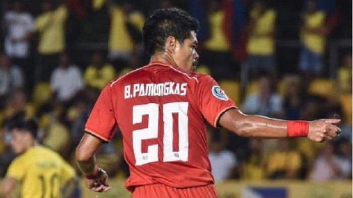 Klub Raksasa Liga Malaysia, Selangor FA Turut Lepas Bambang Pamungkas Pensiun