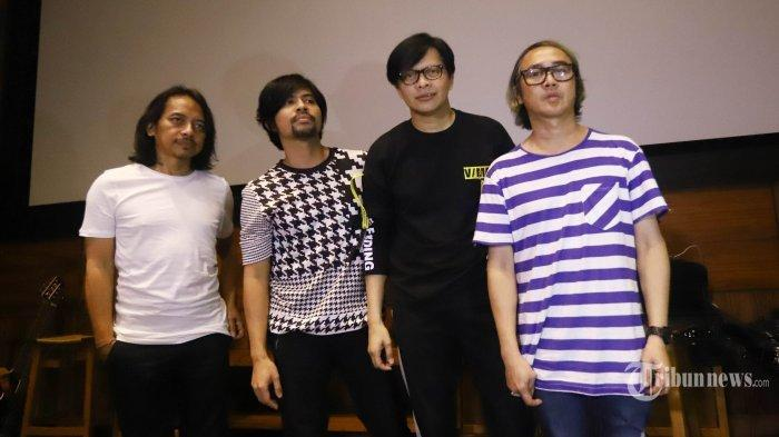 Chord Kunci Gitar & Lirik Lagu Dosa Ini - Gigi Band, Ampunkanlah Maafkanlah