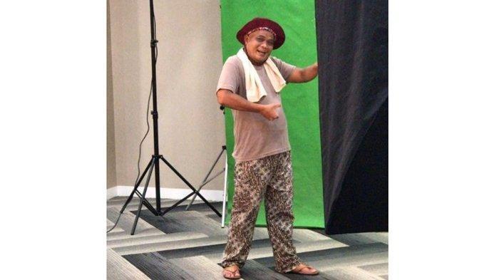 Ruben Onsu Sempat Tidak Percaya Saat Dikirim Foto Sapri Masuk Rumah Sakit