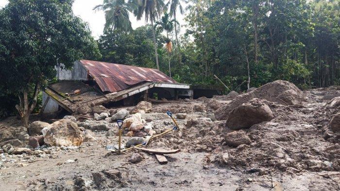 Banjir Bandang Malalo dan Surat Gubernur Sumbar pada Bupati Tanah Datar, Minta Telusuri Hulu Sungai