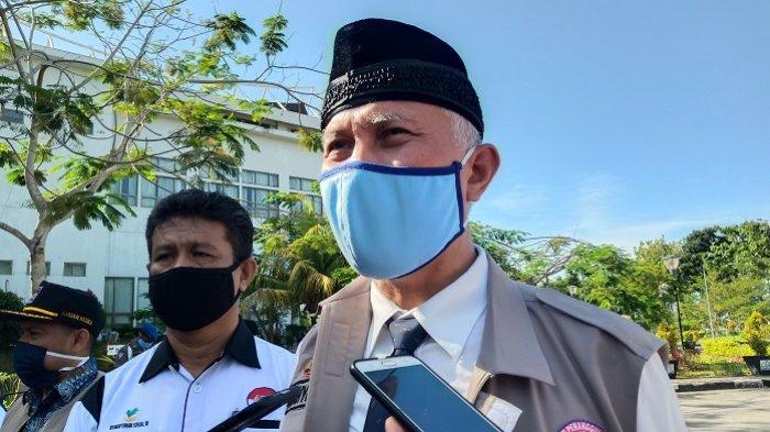 Wali Kota Mahyeldi Inginkan Aturan PSBB Berlanjut, Jadi Budaya Bagi Masyarakat di Kota Padang