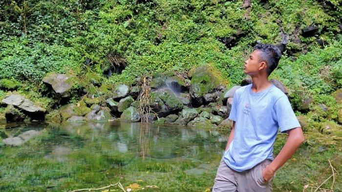 Bantah Tersesat di Hutan Tanah Datar, 4 Remaja Telepon Bantuan karena Ada yang Luka