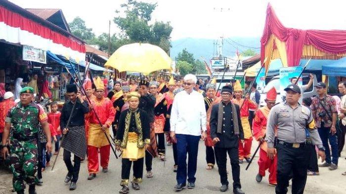 Situjuah Batua Art And Culture Festival hingga Upacara Peringatan Peristiwa Situjuah, 15 Januari