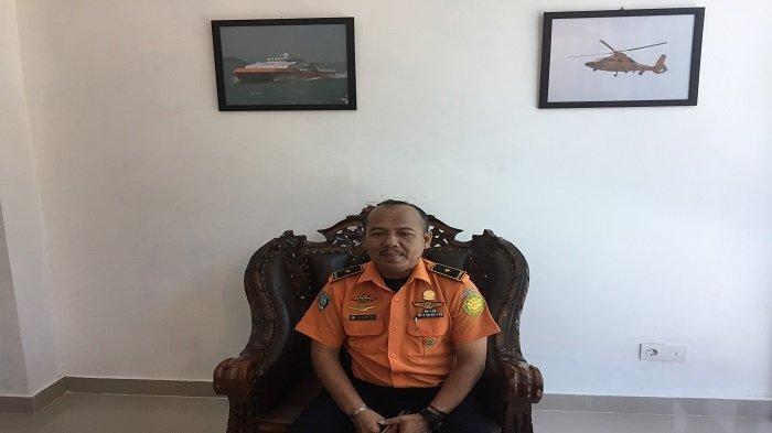 UPDATE Orang Tenggelam di Pasir Jambak Padang, Asnedi: 4 Warga Terseret Ombak, 3 Sudah Ditemukan