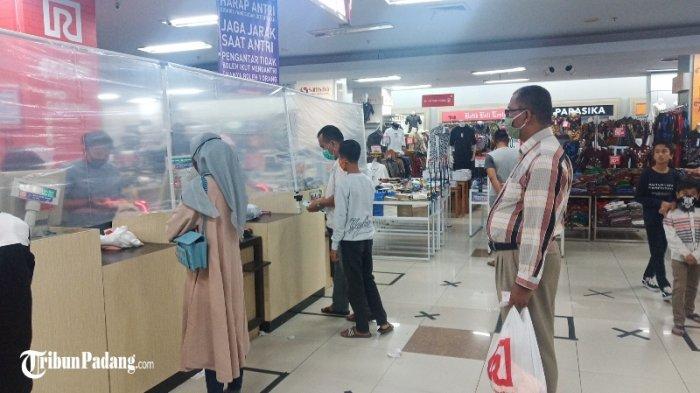 Jadwal Razia Masker di Kota Padang, Tim Gabungan Polisi, TNI, dan Satpol PP Sasar Kerumunan