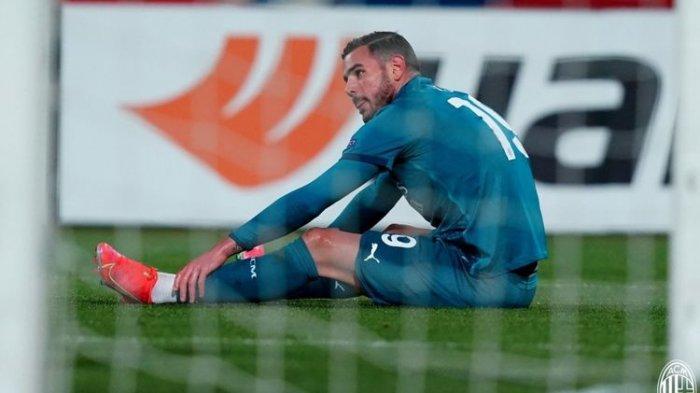 AC Milan Gagal Menang di Belgrade, Stefano Pioli Ungkap Penyebab: Bukan karena Kelelahan