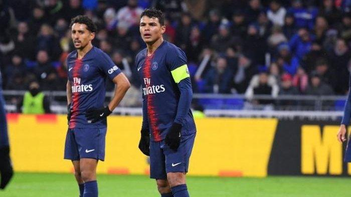 STARTING XI PSG vs Man City - Pep Guardiola Cs ke Paris, Jadwal Lengkap Liga Champions Matchday ke-2