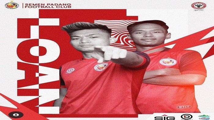 Dua Pemain Semen Padang FC Dipinjamkan ke PSPS Riau: Effendi Syahputra: Menempa Diri dan Mental
