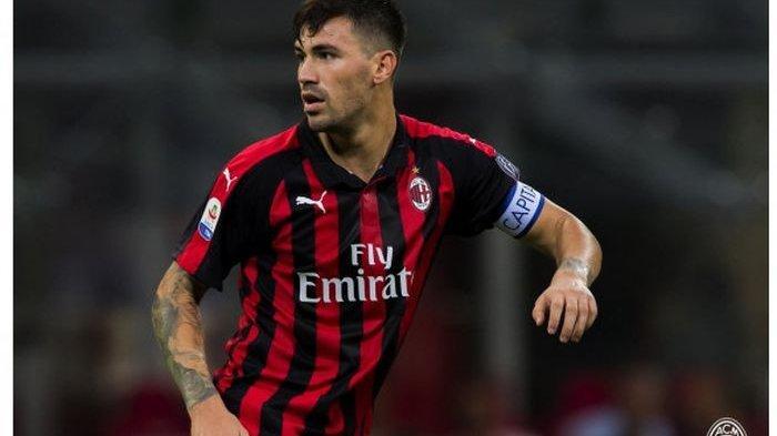 Kapten AC Milan Sebut Target Tim Lolos Liga Champions Musim Depan, Lihat April Mendatang