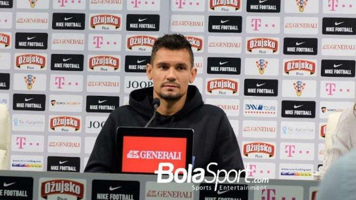 TRANSFER PEMAIN AC Milan Nama Dejan Lovren Santer Diboyong dari Liverpool
