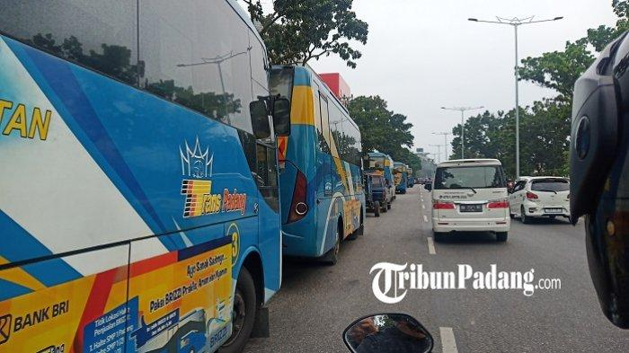 Trans Padang Koridor III Dioperasikan 2021, Dishub: Rutenya dari RTH Imam Bonjol ke Indarung