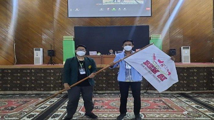 HASIL Munas BEM Se-Indonesia, Nofrian Fadil Akbar dari Unri Terpilih Jadi Koordinator Pusat