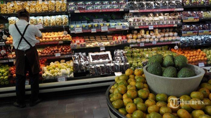 UU Cipta Kerja Memudahkan Pelaku UMKM Mendapatkan Sertifikat Halal, Proses Singkat dan Cepat