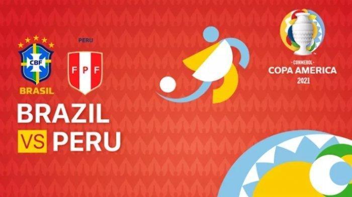 Bek Juventus Alex Sandro Bawa Brasil Unggul Lawan Peru, Menit ke-12 Sudah Cetak Gol