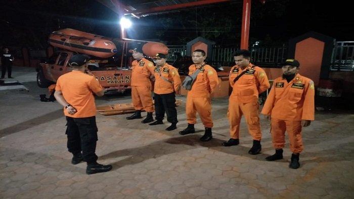 Bambang Tergelincir Lalu Terseret Arus Sungai Batang Bangko, Asnedi Ungkap Kronologi Kejadian