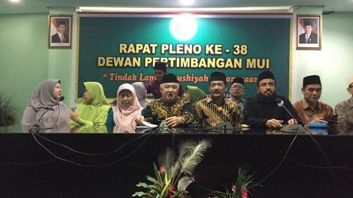 Ketua Dewan Pertimbangan MUI, Din Syamsuddin Minta Semua Pihak Jujur soal Hasil Pemilu