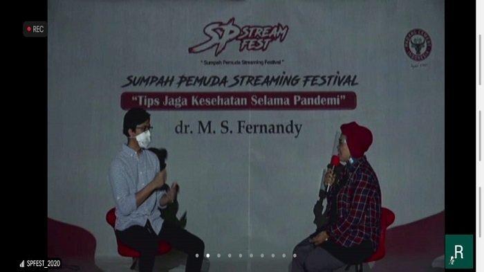Semen Padang Peringati Hari Sumpah Pemuda ke-92, Ajak Generasi Muda Berkontribusi Kepada Negara