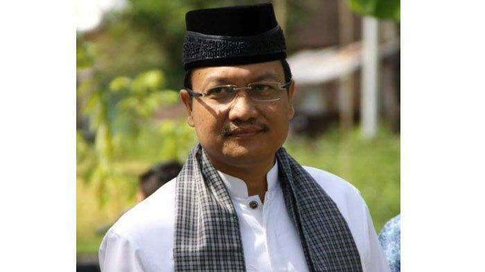 Biodata Irwan Fikri Calon Wakil Bupati Agam,Lulusan Fakultas Hukum Unand