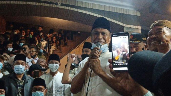 Biodata Marfendi, Calon Wakil Wali Kota Bukitinggi yang Mendampingi Erman Safar