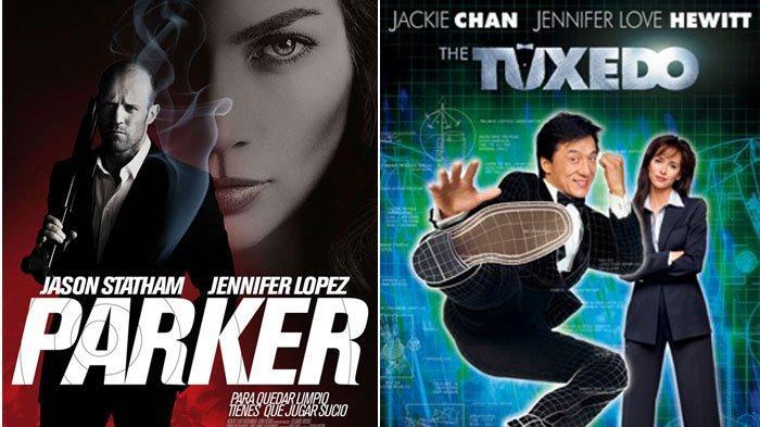Bioskop Trans TV: Sinopsis Film Parker dan The Tuxedo, Tayang Malam Ini Rabu 15 April 2020