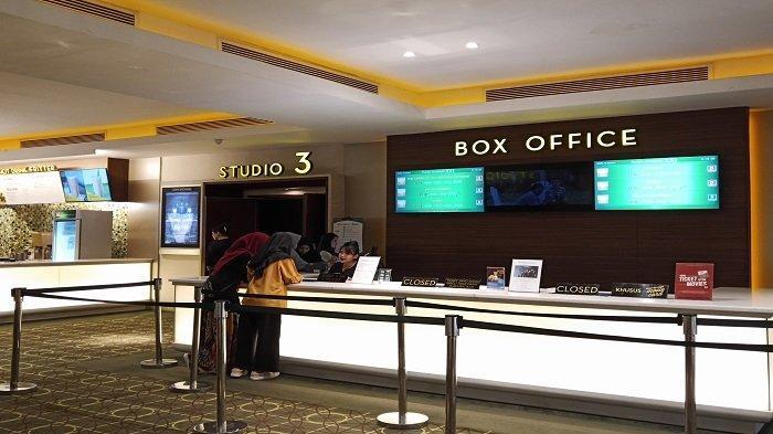 7 Jadwal Film di Bioskop Kota Padang Hari Ini, Jangan Lewatkan Film-film Baru