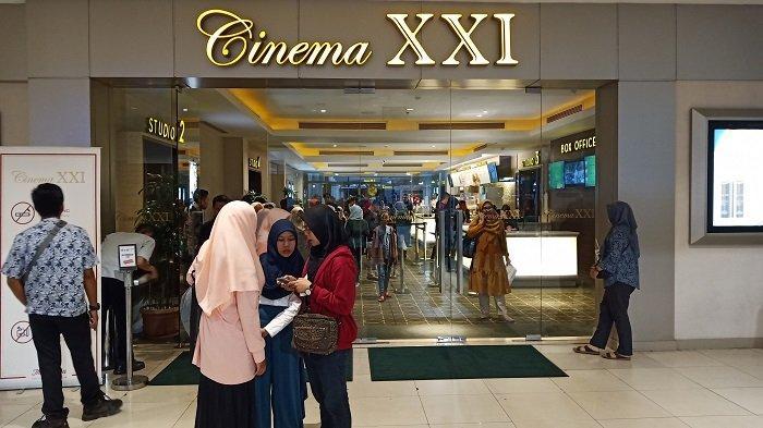 Jadwal dan Harga Tiket Bioskop Kota Padang Hari Ini Rabu (24/3/2021), Tayang Film Godzilla VS Kong