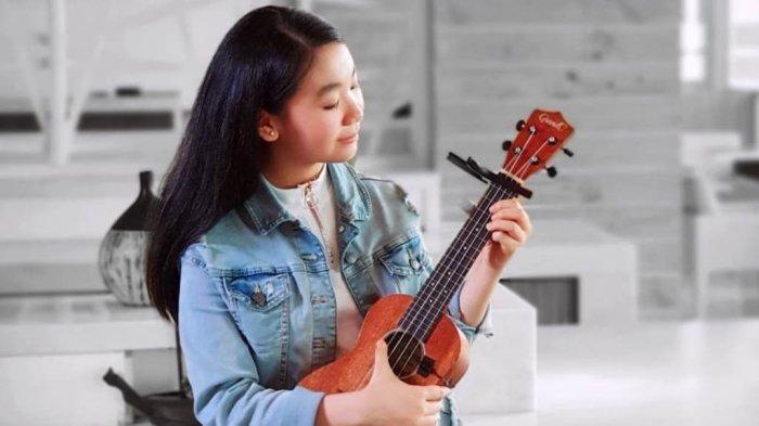 Blantika Musik Tanah Air - Jane Callista Tampilkan Sosok Singer-Songwriter Berbakat