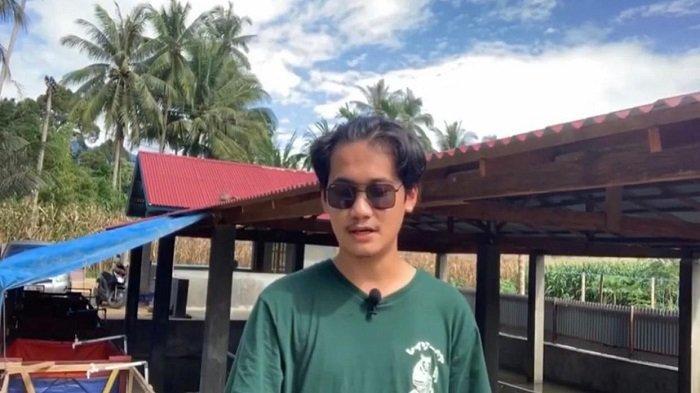Defrizal, Pemilik Budi Daya Lobster di Lubuk Basung, Berawal Hobi Hingga Raup Omzet Puluhan Juta