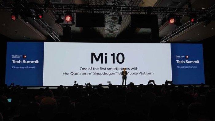 Xiaomi Dikabarkan akan Rilis Mi 10 Februari Mendatang, Lihat Bocoran Spesifikasi Keunggulannya