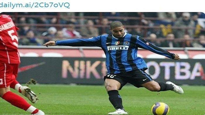 Inter Milan Bisa Jadi Lebih Dahsyat, Andai Nerazzurri Sandingkan Romelu Lukaku dan Adriano
