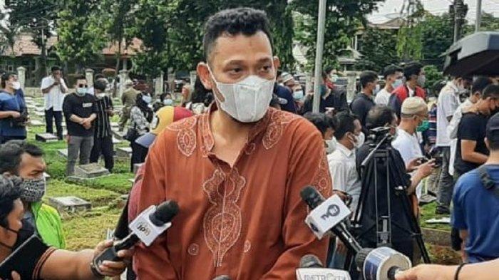 Mendiang Markis Kido Semasa Hidup: Sang Adik Menyebut Kakaknya, 'Uda' Sosok yang Luar Biasa
