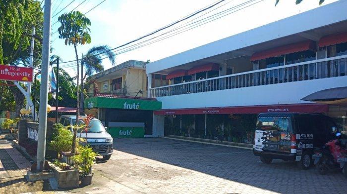 Hotel Murah di Padang, Bougenville Hotel Bisa Jadi Alternatif Wisatawan, Mulai Rp 250 Ribu per Malam