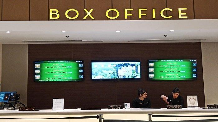 Jadwal Bioskop XXI Kota Padang, Sedang Tayang 8 Film, Cek Jadwal dan Harga Tiketnya