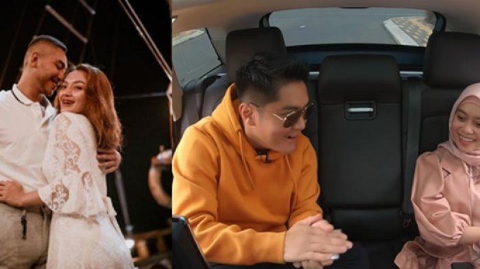 Suami Siti Badriah Geram Suara Istrinya Disebut Jelek, Boy William Minta Maaf