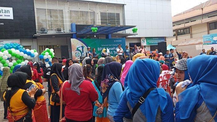 HUT BPJS Kesehatan Ke-51, Kepala Cabang Padang: Segera Daftar BPJS, Jangan Tunggu Sakit
