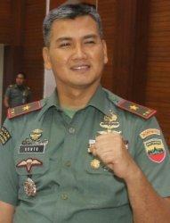 Brigjen TNI Kunto Arief Wibowo : Tegak Adat Tegaklah Bangsa