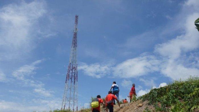 Telkomsel Ambil Ancang-ancang Sambut Ibu Kota Baru di Pulau Kalimantan