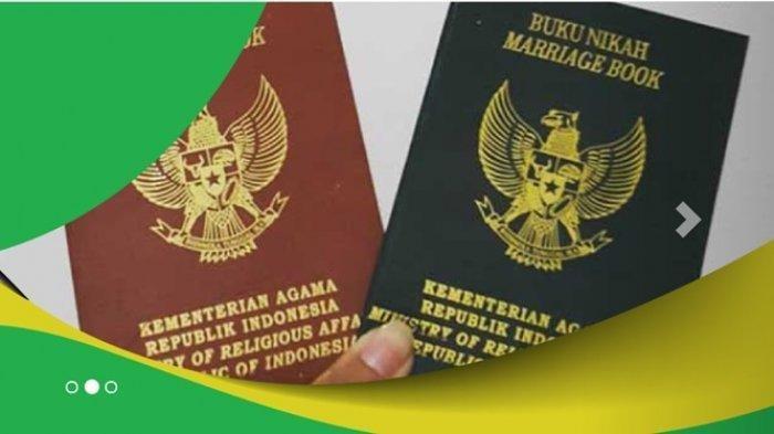 Dampak Pandemi Covid-19, Angka Pernikahan di Kota Padang Turun Hingga 50 Persen