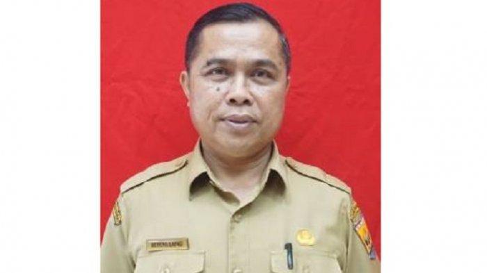 THR PNS Kota Pariaman Segera Cair, Kepala BPKPD: Tinggal Tanda Tangan Wako