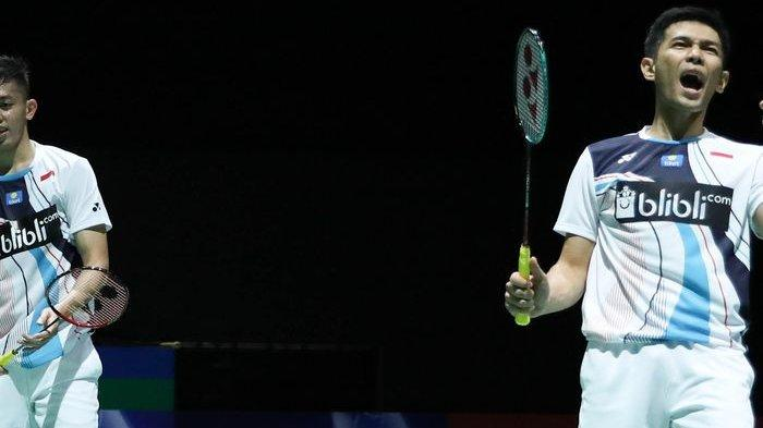 Indonesia Loloskan 15 Wakil ke Babak Kedua Turnamen World Tour Super 300 di Taiwan