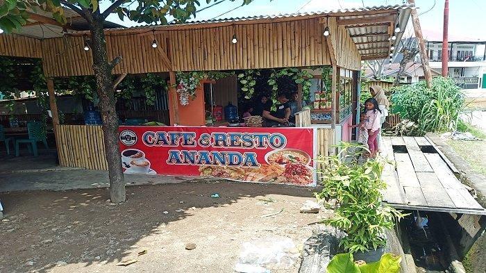 Cafe dan Resto Ananda di Padang, Hadirkan Katering Makanan Harga Seikhlasnya