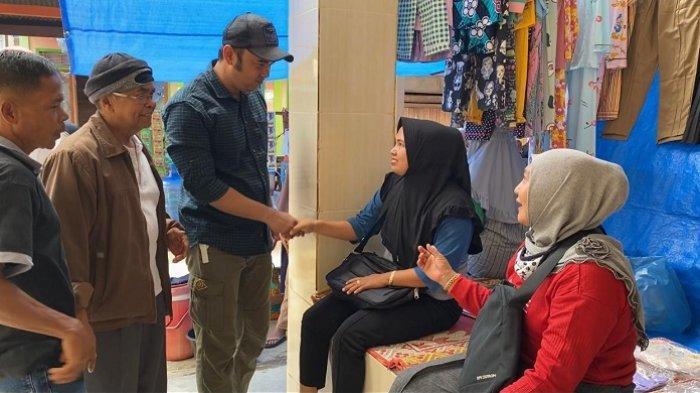Pleno KPU Selesai, Anak Bupati Menang Pilkada, Benny Dwifa: Kami Akan Mengabdi di Sijunjung