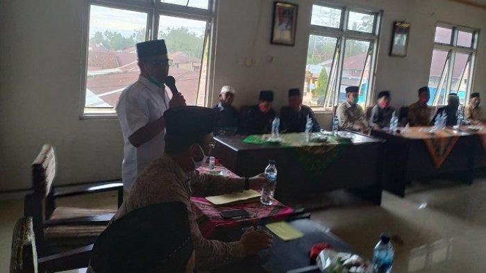 Ninik Mamak Indrapura: Kalau Pak Nasrul Abit Kalah di Pessel, Malu Kita