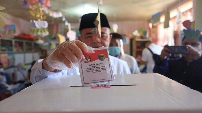 Respon Nasrul Abit Soal Hasil Gugatan Pilgub Sumbar di MK yang Diumumkan 15-16 Februari 2021