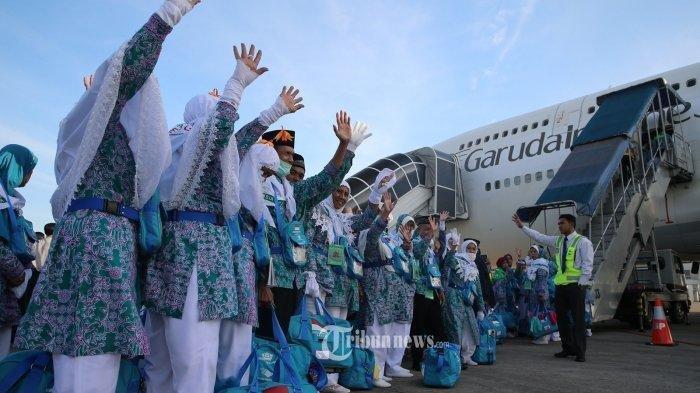 Ketahui Rencana Pemberangkatan Jamaah Haji 2021, Kemenag RI Jelaskan Skenario