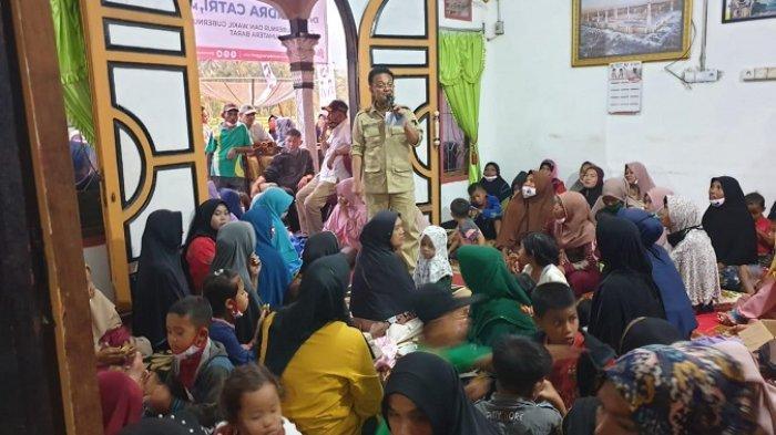 Sukses di Agam, Indra Catri akan Wujudkan Program Menyemai untuk Sumbar jika Terpilih